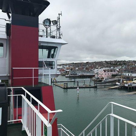 Red Funnel Ferries: photo1.jpg