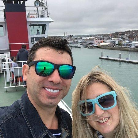 Red Funnel Ferries: photo3.jpg