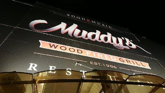 Foto de Muddy's