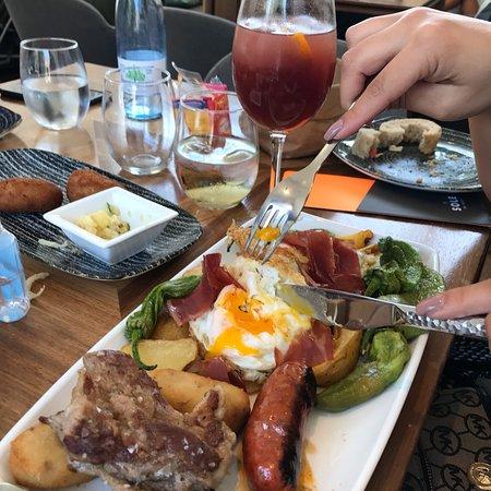 A must try in Málaga