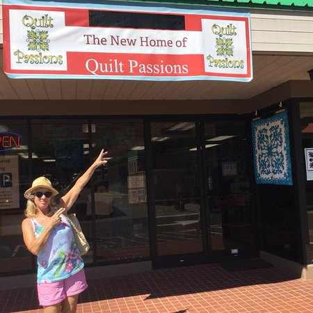 De Aloha Quilt.Quilt Passions Kailua Kona 2019 All You Need To Know Before You