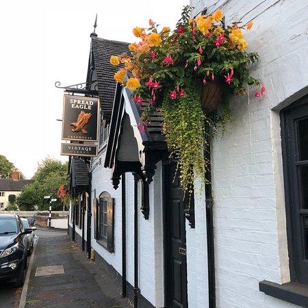 Rolleston on Dove, UK: photo0.jpg