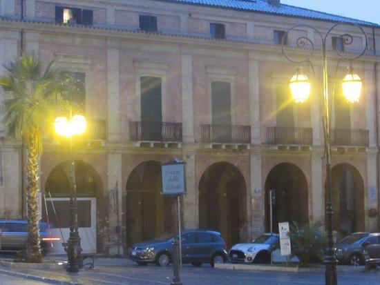 Palazzo de' Bartolomei