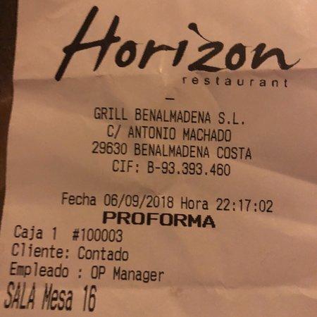 New Horizon Steakhouse: photo0.jpg