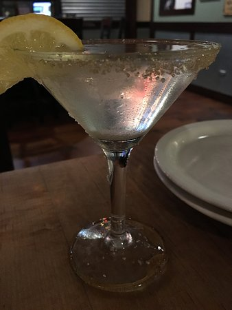 Lakewood  McHenry County, إلينوي: In-house Lemon Martini
