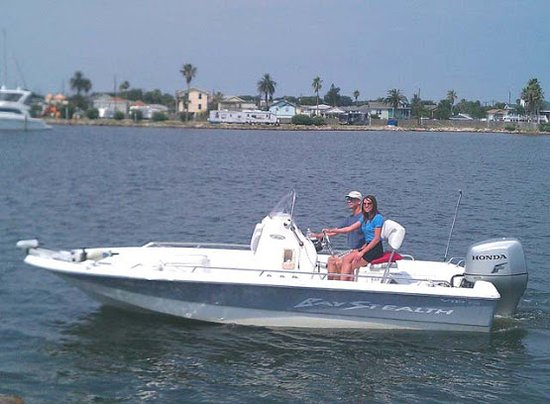 Caribbean Breeze Boat Rentals