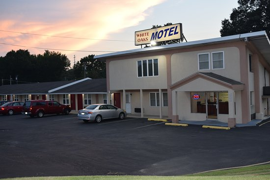 White Oaks Motel pennsville