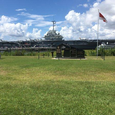 Patriots Point Naval & Maritime Museum: photo2.jpg