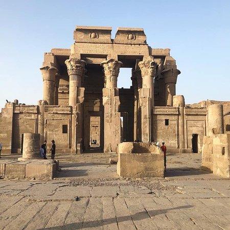 كوم أمبو, مصر: photo1.jpg