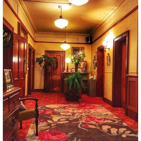 Astor Private Hotel: photo0.jpg