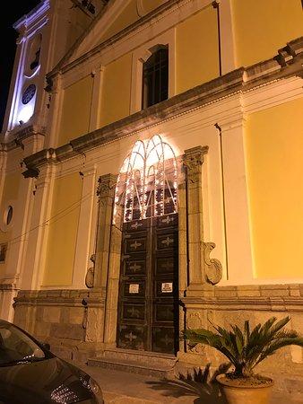 Staletti, Italia: Facciata