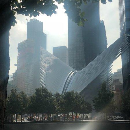Viator VIP: Arkitektur av minnet 9/11 ...