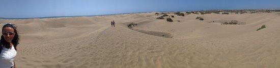 Playa de Maspalomas Foto