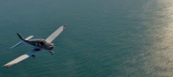 Maui Plane Rides