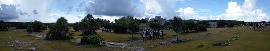 Ruins of Tulum Photo
