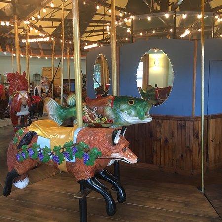 Adirondack Carousel: photo0.jpg