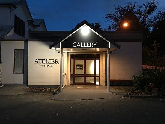 ATELIER Studio|Gallery