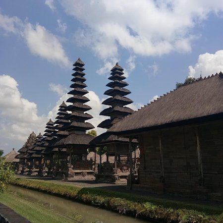 Bali Experience Adventure Tour