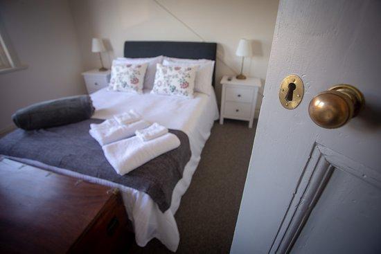 Helensburgh, Australia: Queen Bed