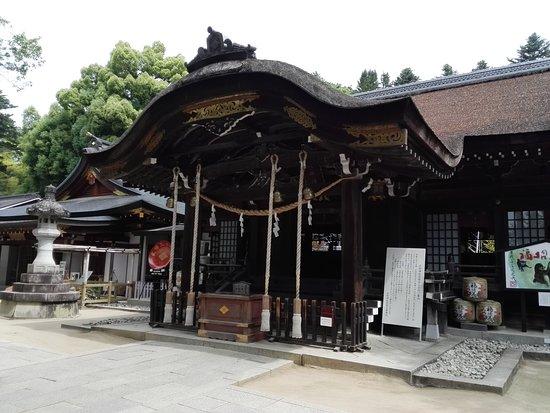 Mr. Takeda Residence Remains
