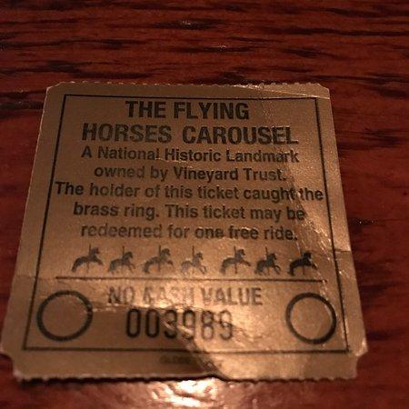 Flying Horses Carousel: photo0.jpg