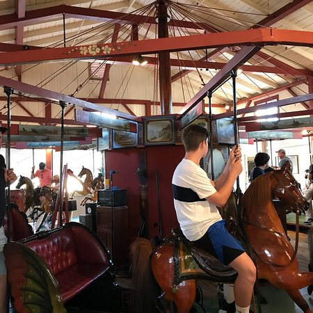 Flying Horses Carousel: photo1.jpg