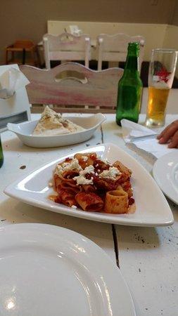 De la mejor comida italiana en Panamá