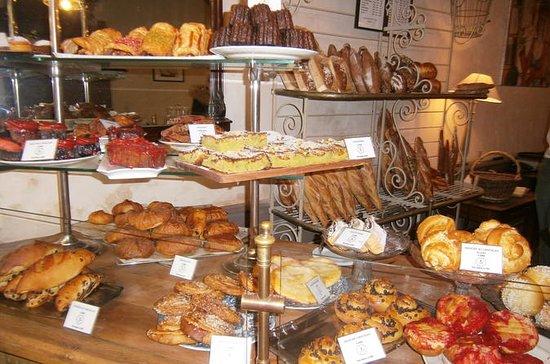 Bordeaux Gourmetmat Walking Tour med...