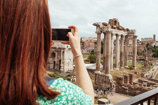 Punti salienti di Roma e gemme