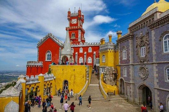 Sintra Tour Half Day