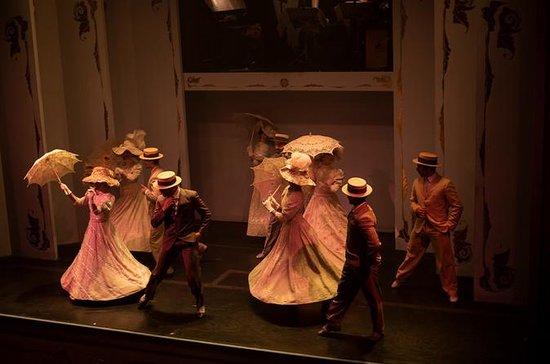 Super Saver: Buenos Aires Tour, Tango ...