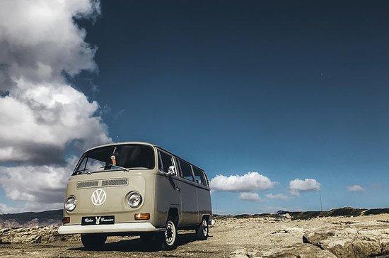 Excursão de Ônibus VW Clássico para...