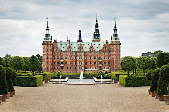 Private Tour nach Frederiksborg oder ...