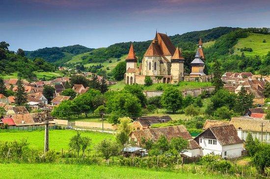 Tour de 3 días Explore Transilvania...