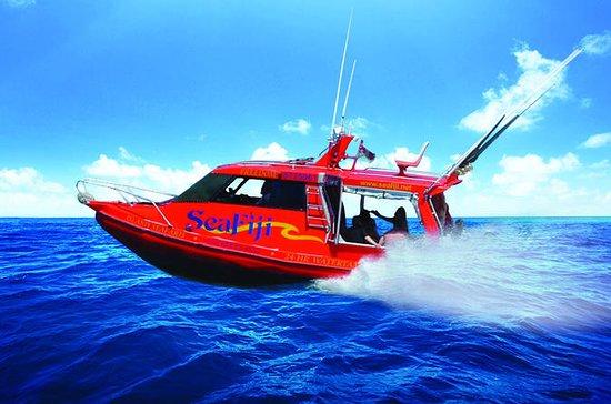 Mamanuca Resorts to Port Denarau...