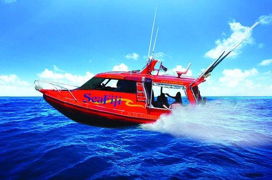 Port Denarau to Mamanuca Resorts...