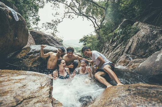 Onetrip The Secret Waterfall (Day...