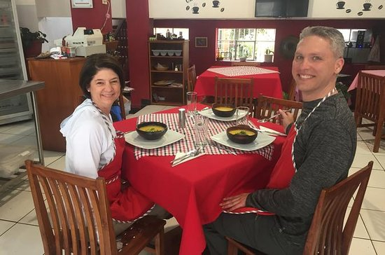 Cooking Class & Market Tour in Cuenca