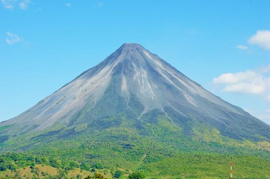 Arenal Volcano National Park...