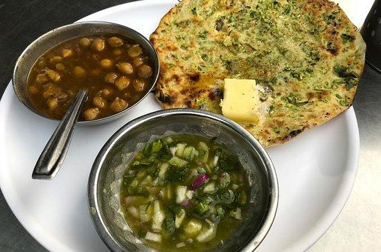 Paseo por la comida en Amritsar con...