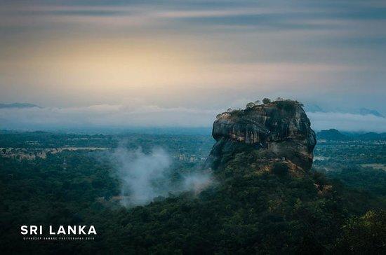 3 semaines au Sri Lanka
