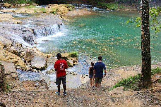 Santo Domingo: Tour Privado de Dia...
