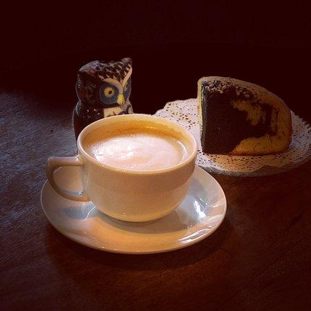 The Bhimtal Birdsong Cafe