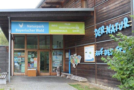 Naturpark-Informationsstelle Zwiesel