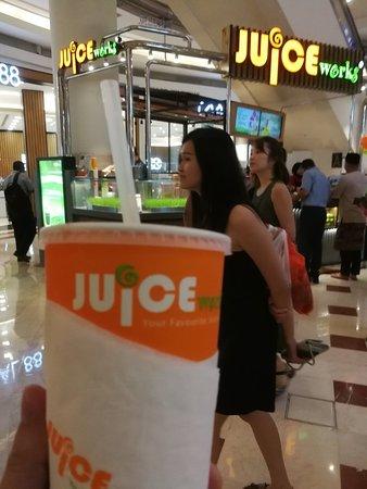 Bilde fra Juice Works