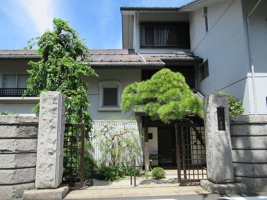 Denkyu-ji Temple