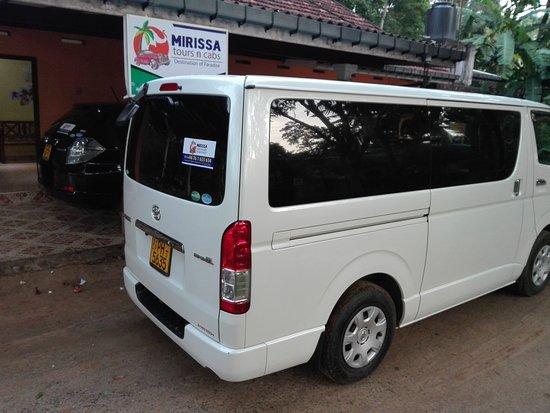 Mirissa Tours and Cabs