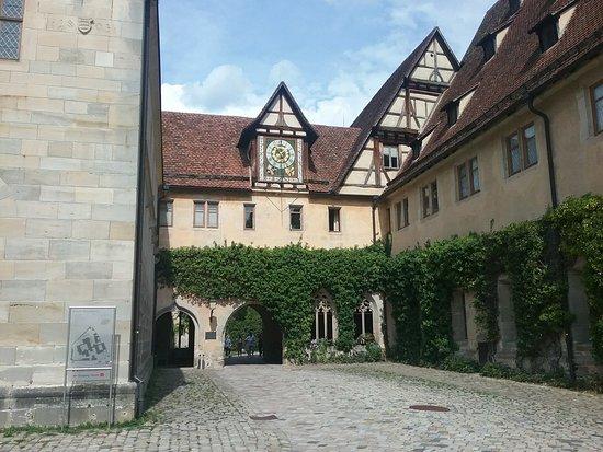 Bebenhausen, Deutschland: 20180906_132538_large.jpg