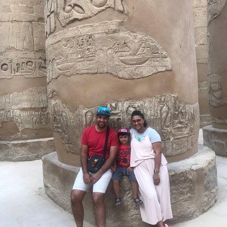 Book Tour Egypt: photo1.jpg