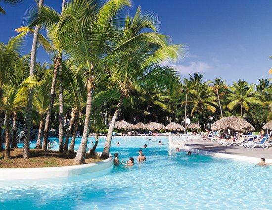 Hotel Riu Naiboa Updated 2018 Resort All Inclusive Reviews Price Comparison Punta Cana Dominican Republic Tripadvisor